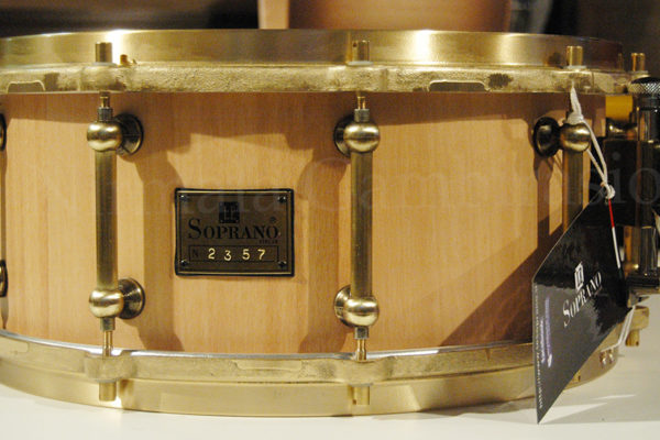 NEW VINTAGE CLASS SNARE